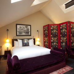 The Vagabond Club, Singapore, a Tribute Portfolio Hotel комната для гостей фото 3