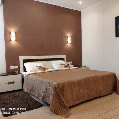 Гостиница Колумбус Одесса комната для гостей