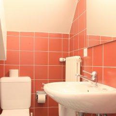 Отель Lido ванная