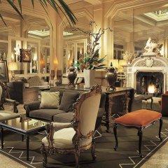 Отель Grand Hotel et de Milan Италия, Милан - 4 отзыва об отеле, цены и фото номеров - забронировать отель Grand Hotel et de Milan онлайн интерьер отеля