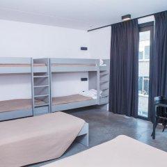 Отель Antwerp Central Youth Hostel Бельгия, Антверпен - отзывы, цены и фото номеров - забронировать отель Antwerp Central Youth Hostel онлайн комната для гостей фото 3