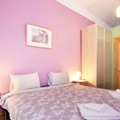 Апартаменты Italian Rooms and Apartments Pio on Mokhovaya 39 комната для гостей фото 5