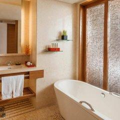 Отель InterContinental Saigon ванная