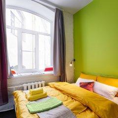Гостиница Станция М19 (СПБ) комната для гостей фото 2