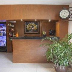 Отель Colonial Cancun Мексика, Канкун - отзывы, цены и фото номеров - забронировать отель Colonial Cancun онлайн интерьер отеля