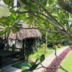 Отель An Bang Garden Homestay фото 17