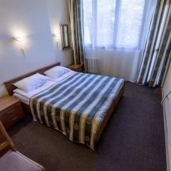 Гостиница Приморская Сочи комната для гостей фото 5