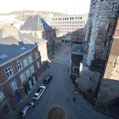 Отель Amosa Liège фото 3