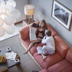 Отель The Cape - A Thompson Hotel Мексика, Кабо-Сан-Лукас - отзывы, цены и фото номеров - забронировать отель The Cape - A Thompson Hotel онлайн спа фото 2