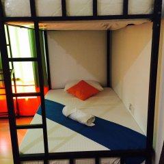 Out Of Rupeace Hostel комната для гостей фото 5