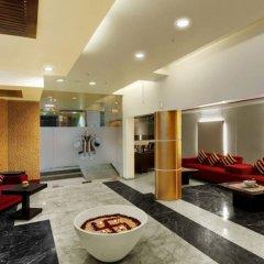 Отель The White Klove Индия, Нью-Дели - 2 отзыва об отеле, цены и фото номеров - забронировать отель The White Klove онлайн фитнесс-зал