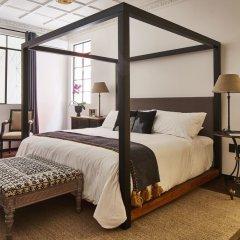 Отель Orchid House Polanco Мехико комната для гостей фото 4