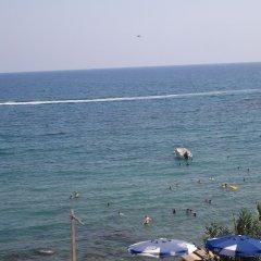 Selen Motel Турция, Анталья - отзывы, цены и фото номеров - забронировать отель Selen Motel онлайн пляж