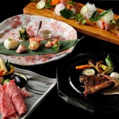 Отель Kai Aso Минамиогуни питание фото 3
