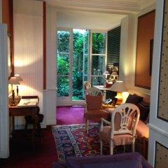 Le Saint Gregoire Hotel комната для гостей фото 3