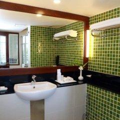 Отель Heritance Ahungalla ванная