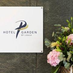 Hotel Garden | Profilhotels Мальме фото 12