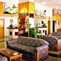 Kapetanios Bay Hotel интерьер отеля фото 3