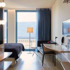 Отель Scandic Emporio Гамбург комната для гостей фото 3