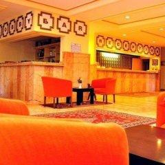 Отель Nergos Garden гостиничный бар