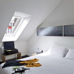 Отель Gat Point Charlie Берлин комната для гостей фото 4
