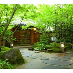 Отель Oyado Nonohana Минамиогуни фото 2