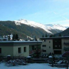 Отель App 17 Швейцария, Давос - отзывы, цены и фото номеров - забронировать отель App 17 онлайн фото 8