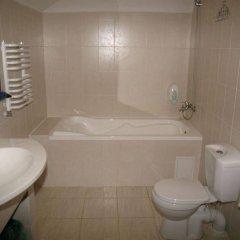 Гостиница Malvy hotel Украина, Трускавец - отзывы, цены и фото номеров - забронировать гостиницу Malvy hotel онлайн ванная