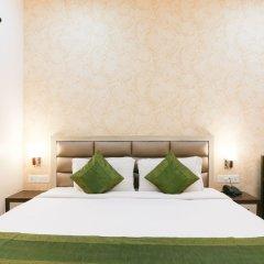 Отель Treebo Trend Blueberry Inn комната для гостей фото 4