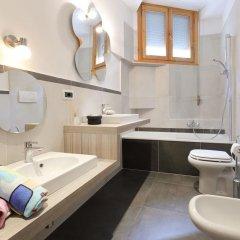 Отель Residence Leopoldo ванная фото 2