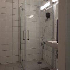 Отель City Living Sentrum Hotell Норвегия, Тронхейм - отзывы, цены и фото номеров - забронировать отель City Living Sentrum Hotell онлайн ванная