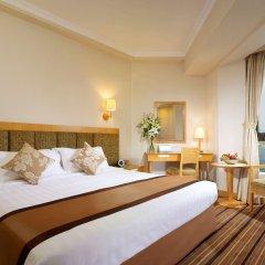 Отель The Harbourview комната для гостей фото 2