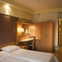 Отель Four Season Colorado Hotel Греция, Родос - отзывы, цены и фото номеров - забронировать отель Four Season Colorado Hotel онлайн комната для гостей фото 2