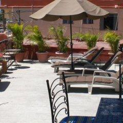 Отель Siesta Suites Hotel Мексика, Кабо-Сан-Лукас - отзывы, цены и фото номеров - забронировать отель Siesta Suites Hotel онлайн бассейн фото 3