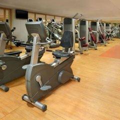 Sheraton Stockholm Hotel фитнесс-зал фото 4