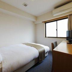 Отель Chisun Inn Kamata Япония, Токио - отзывы, цены и фото номеров - забронировать отель Chisun Inn Kamata онлайн комната для гостей фото 3