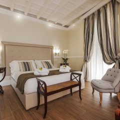 Отель La Residenza del Sole al Pantheon комната для гостей