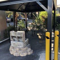 Hotel Le Reve Pasadena фото 2