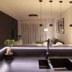 Отель Super-Apartamenty Vip фитнесс-зал