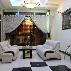 Отель Anna Suong Далат интерьер отеля фото 2