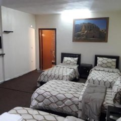 Отель Esperanza Petra Иордания, Вади-Муса - отзывы, цены и фото номеров - забронировать отель Esperanza Petra онлайн удобства в номере