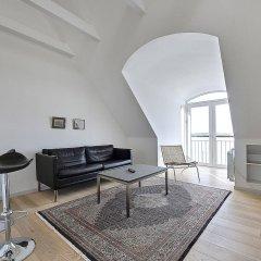 Hotel Borgmestergaarden Миддельфарт комната для гостей фото 4