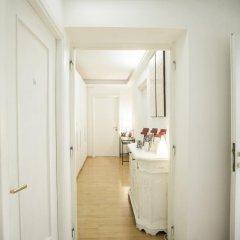 Отель Rooms In Rome интерьер отеля