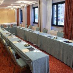 Отель Abba Madrid Мадрид помещение для мероприятий