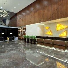 Отель TRYP by Wyndham Dubai ОАЭ, Дубай - 5 отзывов об отеле, цены и фото номеров - забронировать отель TRYP by Wyndham Dubai онлайн интерьер отеля фото 2