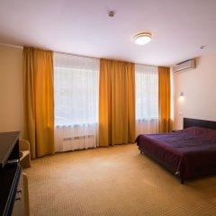 Гостиница Парк в Анапе 3 отзыва об отеле, цены и фото номеров - забронировать гостиницу Парк онлайн Анапа комната для гостей фото 3