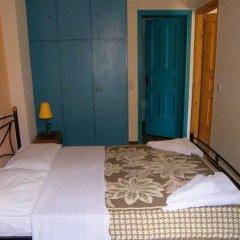 Отель Anastasia Hotel Греция, Остров Санторини - отзывы, цены и фото номеров - забронировать отель Anastasia Hotel онлайн комната для гостей
