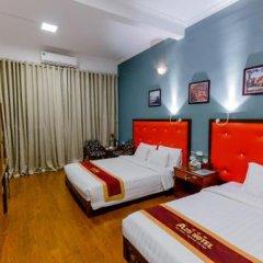 A25 Hotel Lien Tri фото 4