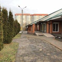 Гостиница Old Port Hotel Украина, Борисполь - 1 отзыв об отеле, цены и фото номеров - забронировать гостиницу Old Port Hotel онлайн фото 2