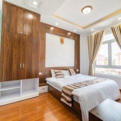 Отель King Villa Далат комната для гостей фото 4